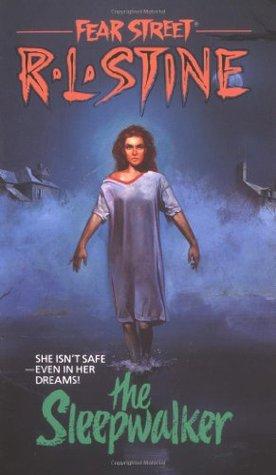 The Sleepwalker (Fear Street, #6)