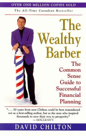 Barber Guide : The Wealthy Barber: The Common Sense Guide to Successful Financial ...