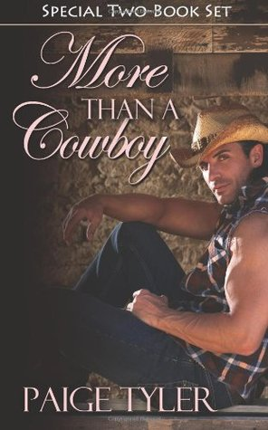 More Than A Cowboy Paige Tyler