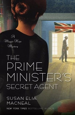 http://www.goodreads.com/book/show/19840261-the-prime-minister-s-secret-agent