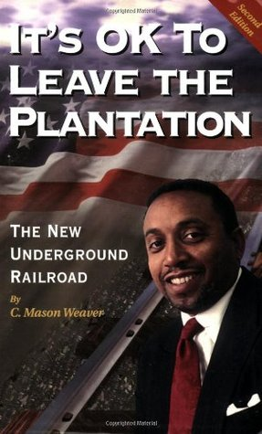 It's Ok to Leave the Plantation: The New Underground Railroad!