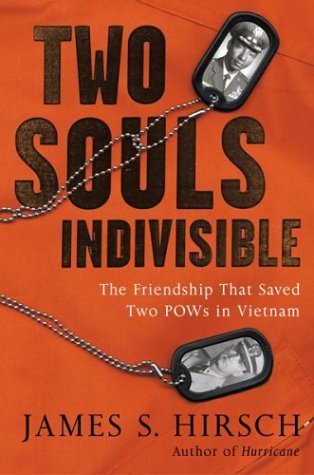 two souls indivisible How two vietnam pows, one white and one black, formed an unexpected friendship that saved them both: a moving story —john mccain fred cherry was one of the few black pilots taken prisoner by the vietnamese, tortured and intimidated by captors w.