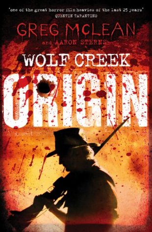 Origin (Wolf Creek, #1)
