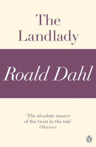 The Landlady by Roald Dahl Story