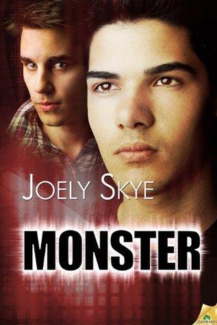 Monster Joely Skye
