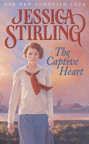 Captive Heart  by  Jessica Stirling