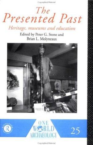 Presented Past B.L. Molyneaux