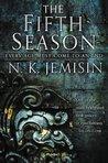 The Fifth Season (The Broken Earth, #1) by N.K. Jemisin