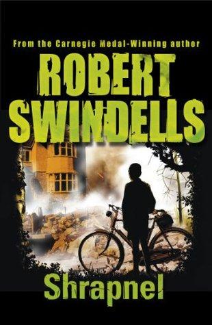 Shrapnel  by  Robert Swindells