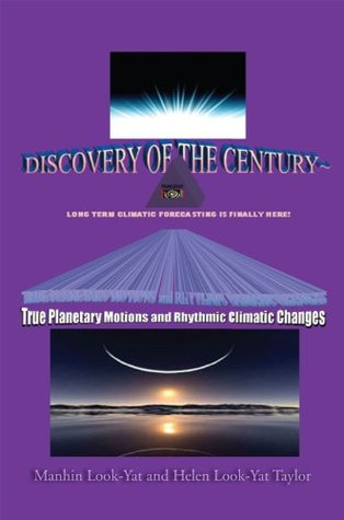 True Planetary Motions And Rhythmic Climatic Changes Helen Look-Yat Taylor