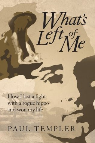 Whats Left of Me  by  Paul Templer