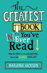 The Greatest Book You've Never Read by Marjorie Jackson