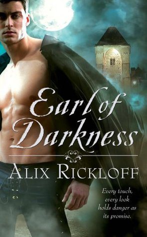 Earl of Darkness  by  Alix Rickloff