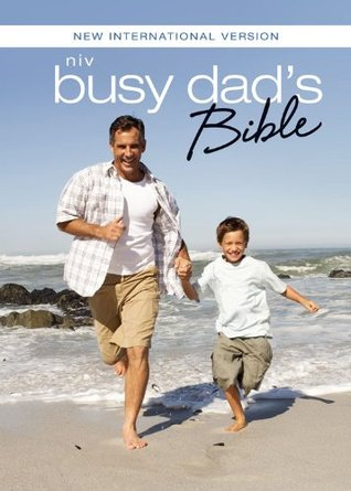 NIV Busy Dads Bible: Daily Inspiration Even If You Only Have One Minute Zondervan Publishing