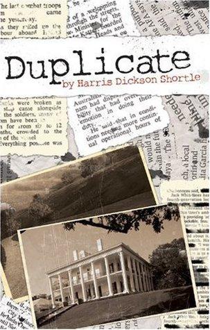 Duplicate Harris Dickson Shortle