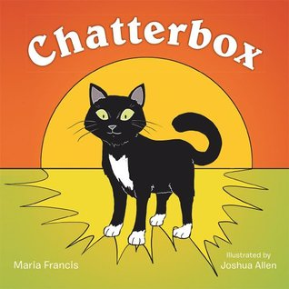 Chatterbox  by  Maria Francis