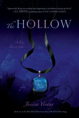 The Hollow (Hollow Trilogy (Quality))