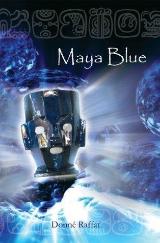 Maya Blue Donnxe9 Raffat