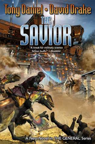 The Savior (Raj Whitehall, #10)