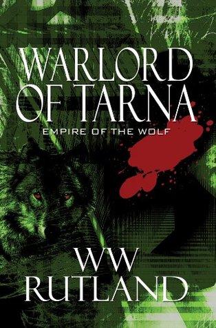 Warlord of Tarna Ww Rutland