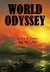 World Odyssey (The World Duology, #1) by Lance Morcan