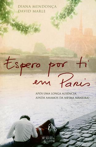 Espero por ti em Paris
