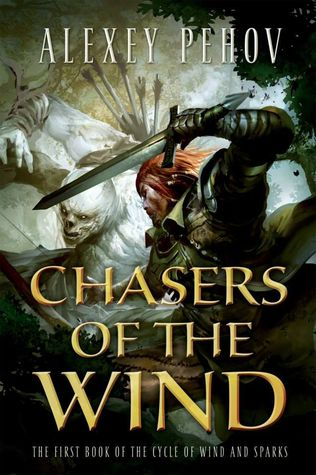 Review: Chasers of the Wind by Alexey Pehov