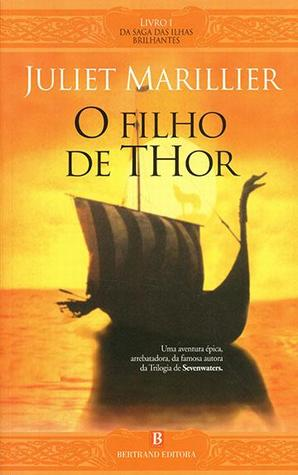 O Filho de Thor (Saga das Ilhas Brilhantes, #1)