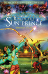 Rise of the Sun Prince (Ramayana: The Game of Life, #1)