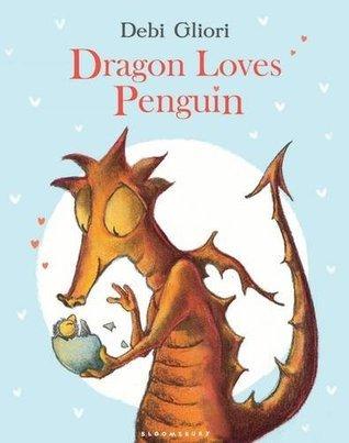 Dragon Loves Penguin
