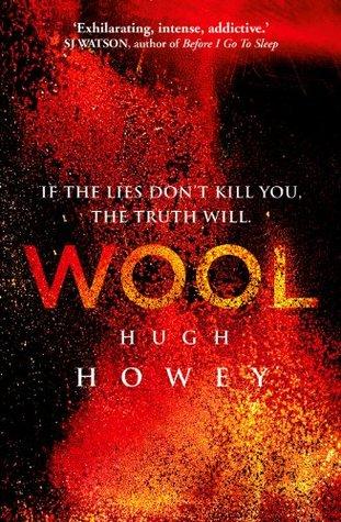 Wool Omnibus Edition (Silo, #1; Wool, #1-5)