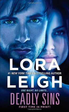 Book Review: Lora Leigh's Deadly Sins