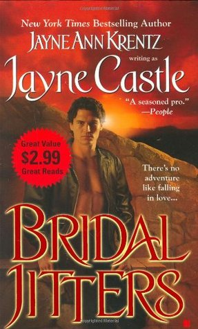 Bridal Jitters (Ghost Hunters #0.5) by Jayne Castle