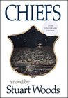 Chiefs (Will Lee, #1)