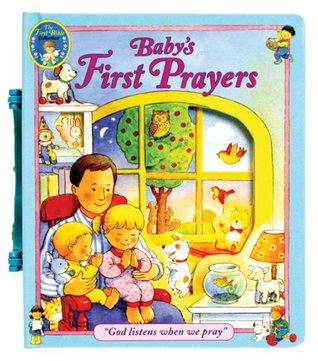 Baby's First Prayers Standard Publishing