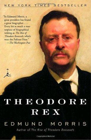 Theodore Rex (Paperback)