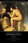 Sophocles I: Oedipus The King, Oedipus at Colonus, Antigone (The Complete Greek Tragedies, #8)