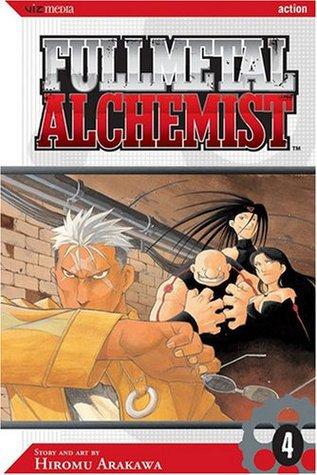 Fullmetal Alchemist, Vol. 04 (Fullmetal Alchemist, #4)