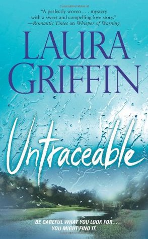Book Review: Laura Griffin's Untraceable