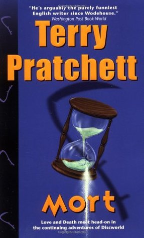 Mort (Discworld, #4; Death, #1)
