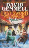 Last Sword of Power (Stones of Power, #2)