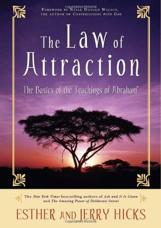 Law of attraction books list