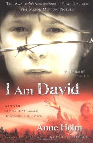 I am david book report