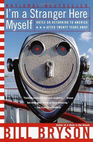 I'm a Stranger Here Myself: Notes on Returning to America after Twenty Years Away (Paperback)