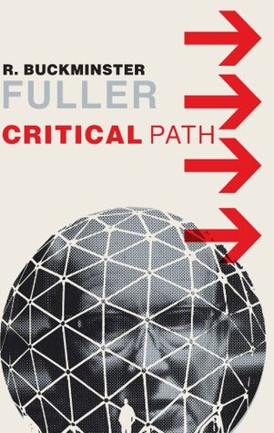 event critical path template - critical path by r buckminster fuller reviews