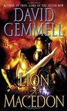 Lion of Macedon (Greek Series, #1)