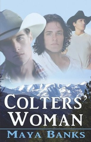 Book Review: Maya Banks' Colters' Woman