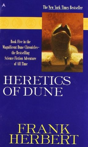 an analysis of the main themes in dune by frank herbert An analysis of the novel chapterhouse dune by frank herbert originally published as an analysis of the novel chapterhouse dune by frank herbert two separate serials.