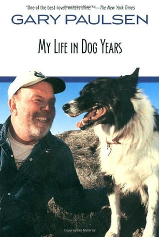 my life in dog years Paulsen paid loving tribute to the sled dogs in his life in puppies, dogs and blue northers (1996) so gives eight more canine companions equal time: snowball, who saved his life when he was seven, to caesar, an enthusiastic great dane who overwhelmed the furniture but was gentle with children, to fred, who did battle with an electric fence, to quincy, who did battle with a bear that attacked.