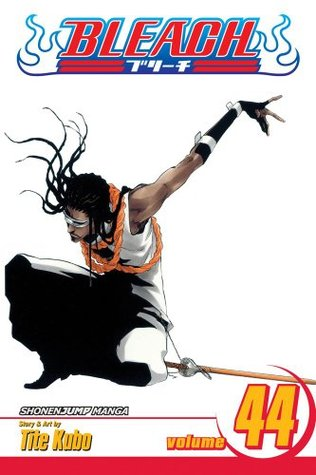 Bleach, Volume 44: Vice It